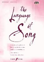 The Language Of Song: Advanced (High...