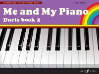 Me and My Piano Duets 2