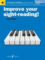 Improve your sight-reading! Piano...