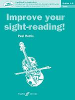 Improve Your Sight-Reading! Viola...