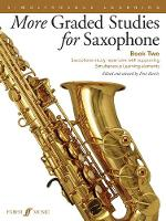 More Graded Studies for Saxophone:...