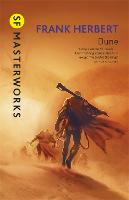 Dune: Now a major new film from the...