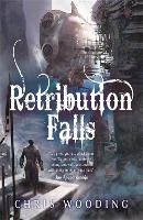 Retribution Falls: Tales of the Ketty...