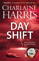 Day Shift: Now a major new TV series:...