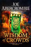 The Wisdom of Crowds: Book Three