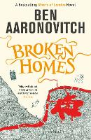 Broken Homes: The Fourth Rivers of...