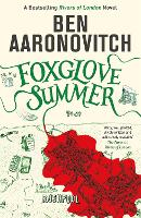 Foxglove Summer: The Fifth Rivers of...