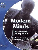 Modern Minds the twentieth-century...