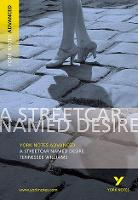 Streetcar Named Desire: York Notes...