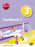 Abacus Evolve Year 3/P4: Textbook 2...