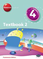 Abacus Evolve Year 4/P5 Textbook 2...