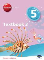 Abacus Evolve Year 5/P6 Textbook 3...