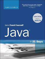 Java in 21 Days, Sams Teach Yourself...