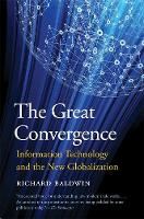 The Great Convergence: Information...