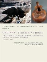 Ordinary Lydians at Home: The Lydian...