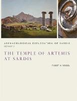 The Temple of Artemis at Sardis