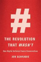 The Revolution That Wasn't: How...