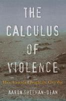 The Calculus of Violence: How...