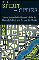 The Spirit of Cities: Why the ...