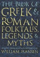 The Book of Greek and Roman ...