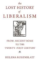The Lost History of Liberalism: From...