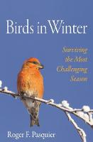Birds in Winter: Surviving the Most...