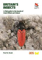 Britain's Insects: A field guide to...