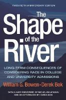 The Shape of the River: Long-Term...