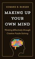 Making Up Your Own Mind: Thinking...