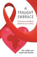 A Fraught Embrace: The Romance and...