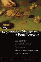 Quantitative Management of Bond...