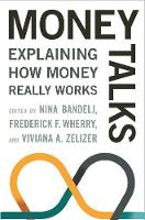Money Talks: Explaining How Money...