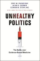 Unhealthy Politics: The Battle over...