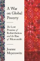 A War on Global Poverty: The Lost...