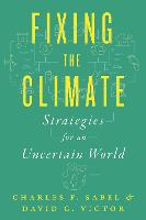 Fixing the Climate: Strategies for an...