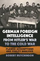 German Foreign Intelligence from...