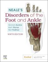 Neale's Disorders of the Foot and Ankle