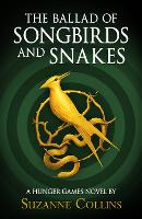 The Ballad of Songbirds and Snakes (A...