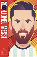 x Football Legends #5: Lionel Messi