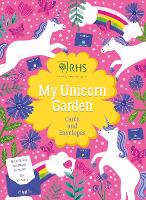 My Unicorn Garden Cards and Notelets