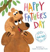 Happy Father's Day (PB)