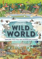 Expandable Explorations: Wild World:...