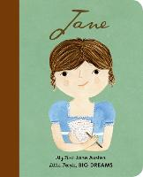 Jane Austen: My First Jane Austen