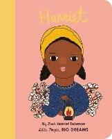 Harriet Tubman: My First Harriet Tubman