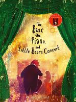 The Bear, the Piano and Little Bear's...