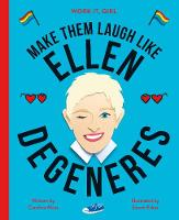 Work It, Girl: Ellen Degeneres: Make...