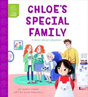 Chloe's Special Family: A Story of...