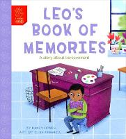 Leo's Book of Memories: A Story about...