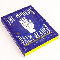 The Modern Palm Reader: Reading...