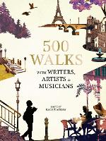 500 Inspiring Walks: Hiking routes ...